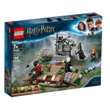75965 - L'ascesa di Voldemort™