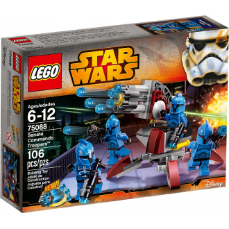 75088 - Senate Commando Trooper