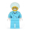 col091 - Chirurgo (Minifigure Only Entry)