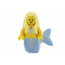col140 - Sirena (Minifigure Only Entry)