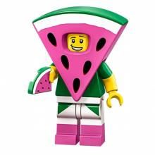 Minifigure the lego movie 2