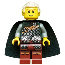 col042 - Elfo (Minifigure Only Entry)