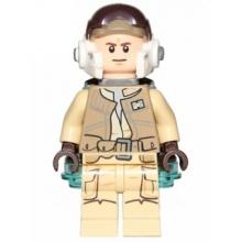 sw0690 - Rebel Trooper, Rebel Helmet, Jet Pack