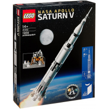 21309 - Saturn V Apollo LEGO® NASA