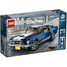 10265 - Ford Mustang