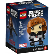 41591 - Vedova Nera (Black Widow)