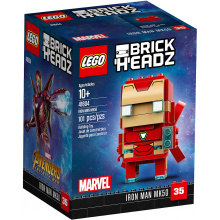 41604 - Iron Man MK50