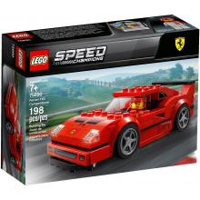 75890 - Ferrari F40 Competizione