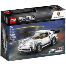 75895 - 1974 Porsche 911 Turbo 3.0