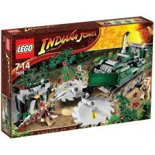 7626 - Jungle Cutter