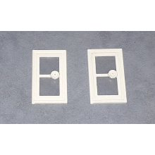 7930 - Door 1 x 3 x 4 with Glass