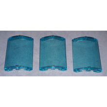 30562 - Cylinder Quarter 4 x 4 x 6