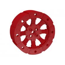- Wheel