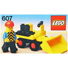607 - Mini Loader