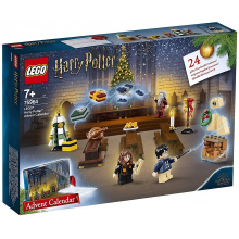 75964 - Calendario dell'Avvento Harry Potter™