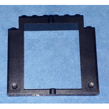 40253 - Door Frame 2 x 8 x 6 Swivel without Bottom Notches