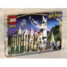 4709 - Castello di Hogwarts (incompleto)