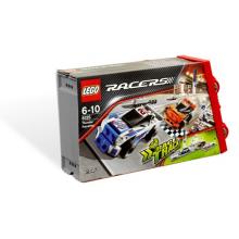 8125 - Thunder Raceway (Parti di Set)