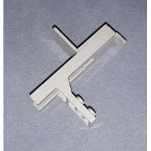 3430c03 - Vehicle, Forklift 2 x 2 Plate and Light Gray Fork