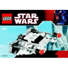 8029 - Mini Snowspeeder