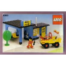 6363 - Auto Service