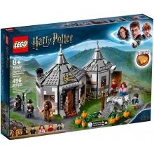 75947 - La Capanna di Hagrid: il salvataggio di Fierobecco