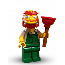 Il Giardiniere Willie