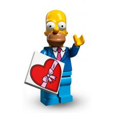 Homer Romantico