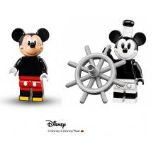 Mickey™ & Vintage Mickey