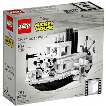 21317 - Steamboat Willie