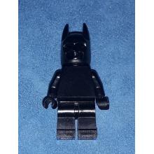 Batman Monochrome Black