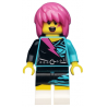 Rocker Girl (Minifigure Only Entry)