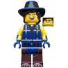tlm161 - Vest Friend Rex (Minifigure only Entry)