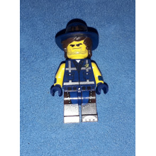 tlm161 - Vest Friend Rex (Minifigure only Entry)