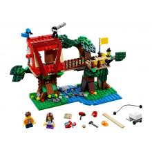 31053 - Avventure sulla Casa sull'Albero