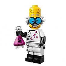 Scienziato Mostro
