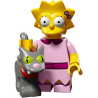 Lisa e Palla di Neve II