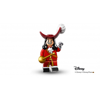 Capitan Uncino - Disney™