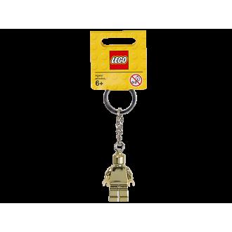 Portachiavi Lego® Minifigure Dorata
