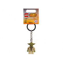 Portachiavi Lego® Yoda™ Star Wars™