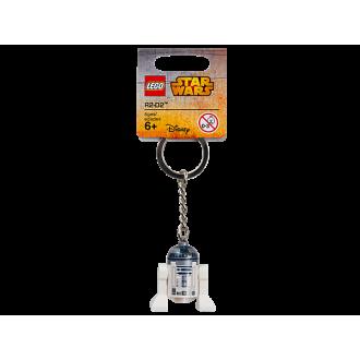 Portachiavi Lego® R2-D2™ Star Wars™