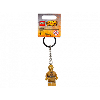 Portachiavi Lego® C-3PO™ Star Wars™