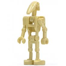 sw001c - Battle Droid