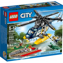 60067 - Inseguimento sull'Elicottero