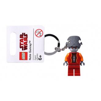 Portachiavi Lego® Nute Gunray™ Star Wars™