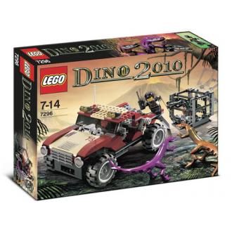 7296 - Dino 4WD Trapper (usato)