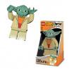 Torcia Portachiavi Led Lego® Yoda™ Star Wars™