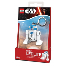Torcia Portachiavi Led Lego® R2-D2™ Star Wars™