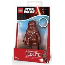 Torcia Portachiavi Led Lego® Chewbacca™ Star Wars™