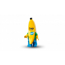 Uomo Banana